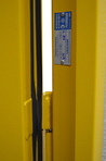 Противопожарная дверь Ei-60 DMP02
