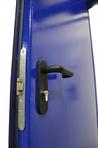 Противопожарная дверь Ei-60 DMP09