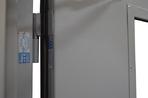 Противопожарная дверь Ei-60 DMP08